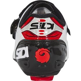 Sidi Alba Sko Herrer, white/black/red